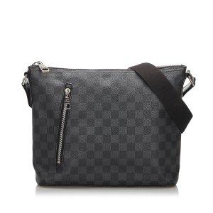 Louis Vuitton Sac bandoulière noir