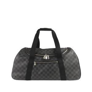 Louis Vuitton Travel Bag green