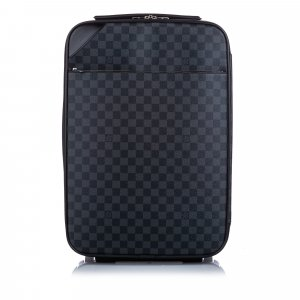 Louis Vuitton Damier Graphite Pegase Light 55