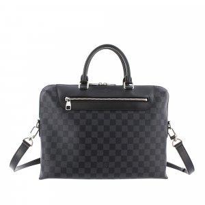Louis Vuitton Serviette noir