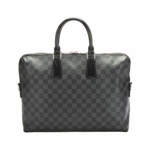 Louis Vuitton Damier Graphite Porte Documents Jour
