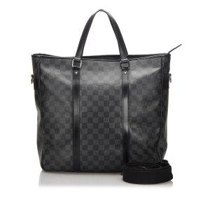 Louis Vuitton Sacoche noir