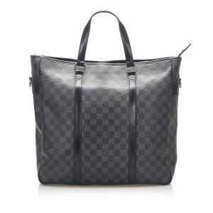 Louis Vuitton Damier Graphite Tadao PM