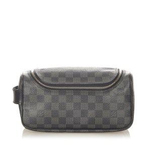Louis Vuitton Bolso tipo marsupio negro