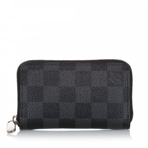 Louis Vuitton Mini Bag black