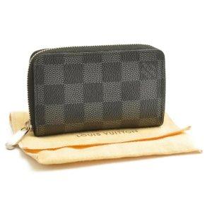 Louis Vuitton Damier Graphite Zippy