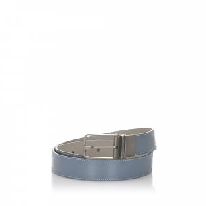 Louis Vuitton Damier Infini Belt