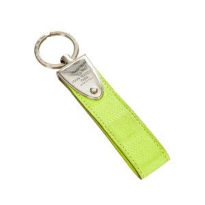 Louis Vuitton Breloczek do kluczy bladozielony Metal