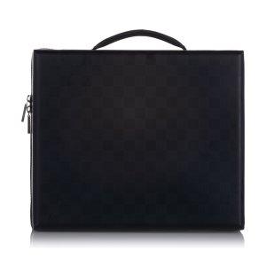 Louis Vuitton Bolso business negro