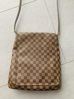 Louis Vuitton Damier Musette GM