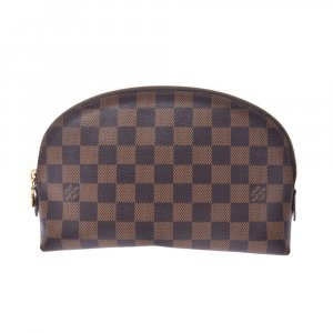 Louis Vuitton Damier Pochette Cosmetic GM