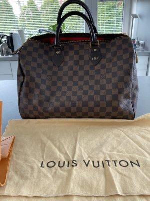 Louis Vuitton damier speedy 30'