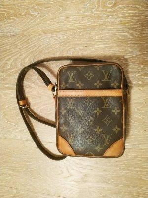 Louis Vuitton Borsa a spalla marrone chiaro-marrone