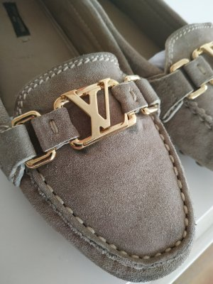Louis Vuitton Dauphine Loafer