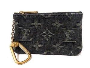 Louis Vuitton Denim Coin purse