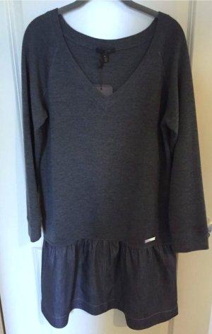 Louis Vuitton Abito felpa grigio scuro