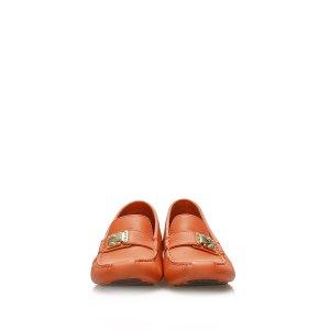 Louis Vuitton Driving Leather Shoes