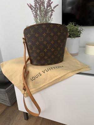 Louis Vuitton Sac bandoulière bronze