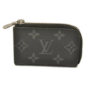 Louis Vuitton Eclipse Porte monnaie Jour Zippy Coin Case