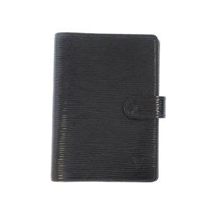 Louis Vuitton Mini Bag black leather