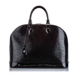 Louis Vuitton Borsetta nero Pelle