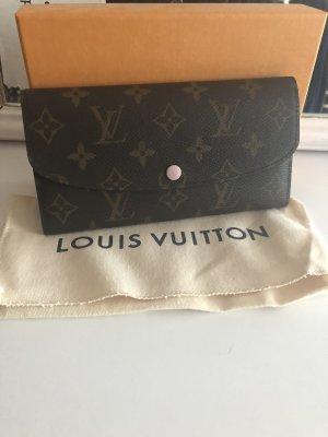 Louis Vuitton Emilie Geldbörse LV