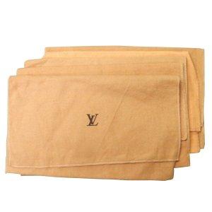 Louis Vuitton Envelope Dust Cover Bag