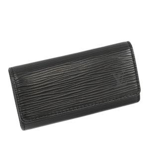 Louis Vuitton Epi 4 Key Holder