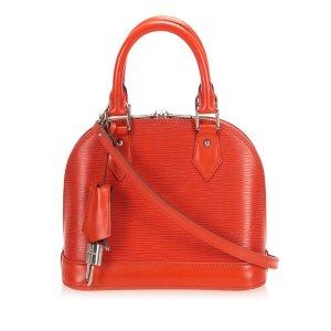 Louis Vuitton Epi Alma