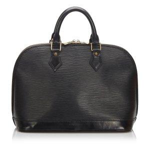Louis Vuitton Epi Alma PM