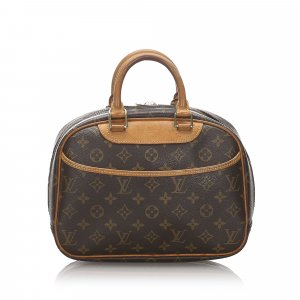 Louis Vuitton Epi Alma PM