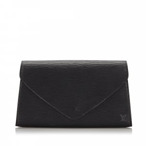 Louis Vuitton Epi Art Deco Clutch