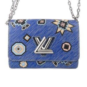 Louis Vuitton Epi Azteque Twist MM
