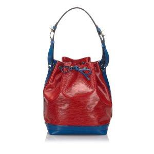 Louis Vuitton Epi Bicolor Noe