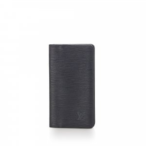 Louis Vuitton Epi Brazza Long Wallet