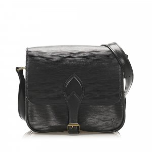 Louis Vuitton Epi Cartouchiere MM