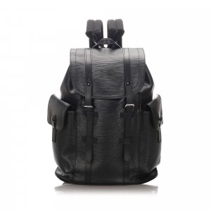 Louis Vuitton Epi Christopher Backpack PM