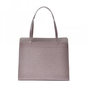 Louis Vuitton Epi Croisette PM Lila