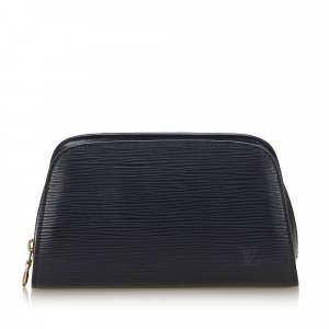 Louis Vuitton Epi Dauphine