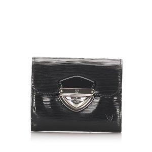 Louis Vuitton Epi Electric Joey Wallet