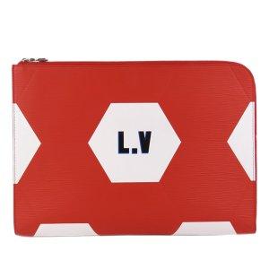 Louis Vuitton Epi FIFA World Cup Pochette Jour GM