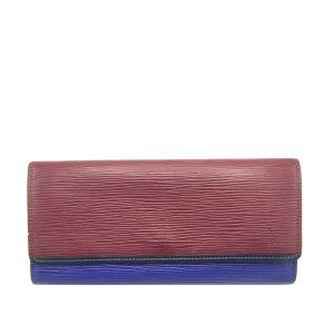 Louis Vuitton Epi Flore Wallet