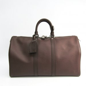Louis Vuitton Epi Keepall 45