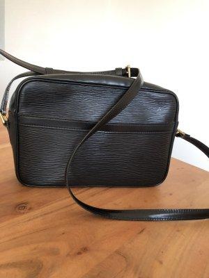 Louis Vuitton Shoulder Bag gold-colored-black