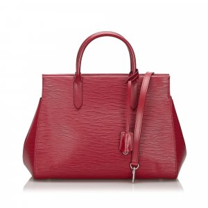 Louis Vuitton Epi Marly MM