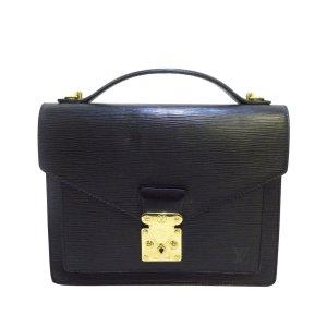Louis Vuitton Epi Monceau Crossbody Bag