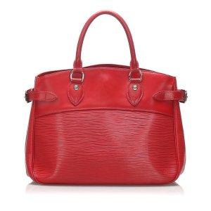 Louis Vuitton Epi Passy PM
