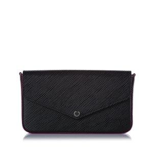 Louis Vuitton Epi Pochette Felicie