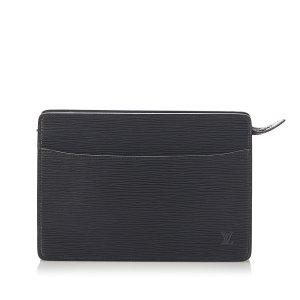 Louis Vuitton Epi Pochette Homme