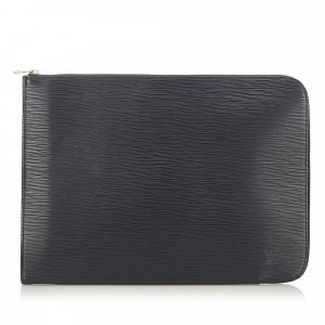 Louis Vuitton Epi Pochette Jour GM